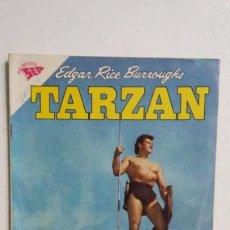 Tebeos: TARZÁN N° 94 - FOTO GORDON SCOTT - ORIGINAL EDITORIAL NOVARO. Lote 140465370