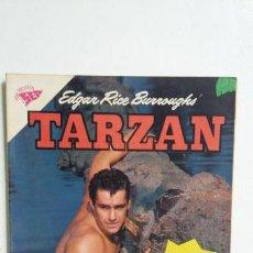 Tebeos: TARZÁN N° 93 - FOTO GORDON SCOTT - ORIGINAL EDITORIAL NOVARO. Lote 140465730
