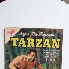 Tebeos: TARZÁN N° 88 - FOTO GORDON SCOTT - ORIGINAL EDITORIAL NOVARO. Lote 140466650