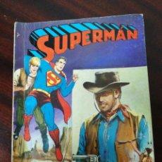 Tebeos: COMIC SUPERMAN TOMO XLIV 1978. Lote 140491426