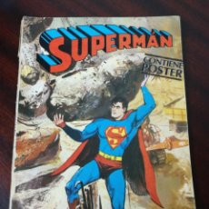 Tebeos: COMIC SUPERMAN XLVIII NOVARO. . Lote 140491634
