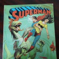 Tebeos: COMIC SUPERMAN TOMO XXXIX NOVARO. Lote 140491794