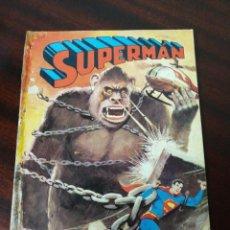Tebeos: COMIC SUPERMAN NOVARO TOMÓ XXXVIII. Lote 140491926