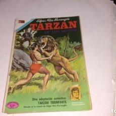 Tebeos: TARZAN - NUMERO 260 -. Lote 140874022