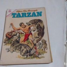 Tebeos: TARZAN - NUMERO 160 -. Lote 140874338