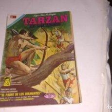 Tebeos: TARZAN - NUMERO 280 -. Lote 140874678