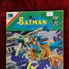 Livros de Banda Desenhada: BATMAN SERIE AGUILA EDITORIAL NOVARO 2 - 951 AÑO 1978. Lote 140967942