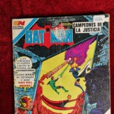 Livros de Banda Desenhada: BATMAN SERIE AGUILA EDITORIAL NOVARO 2 - 1214 AÑO 1983 - MÉXICO. Lote 141170810