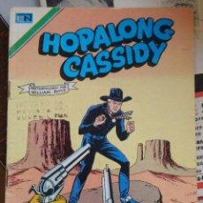 Comics - hopalong cassidy - 141181274