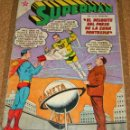 Tebeos: SUPERMAN Nº 397 - NOVARO ORIGINAL. Lote 141196206