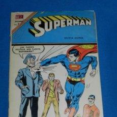 Tebeos: SUPERMAN NUM 946 , EDT NOVARO, SEÑALES DE USO NORMALES. Lote 141219762