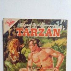 Tebeos: TARZÁN N° 61 - ORIGINAL EDITORIAL NOVARO. Lote 141525298