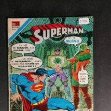 Tebeos: SUPERMAN SERIE AGUILA EDITORIAL NOVARO 2 - 1194 AÑO 1979. Lote 141636374