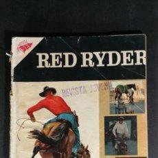 Tebeos: ORIGINAL NOVARO SEA - RED RYDER Nº 30. Lote 141776946