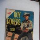 Tebeos: ROY ROGERS Nº83 ORIGINAL . Lote 142133594