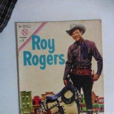 Tebeos: ROY ROGERS Nº 138 ORIGINAL . Lote 142133726