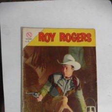 Tebeos: ROY ROGERS Nº 140 ORIGINAL . Lote 142133838