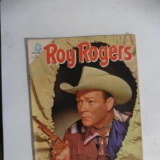 Tebeos: ROY ROGERS Nº 147 ORIGINAL . Lote 142133870