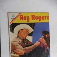 Tebeos: ROY ROGERS Nº 169 ORIGINAL . Lote 142133906