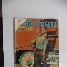 Tebeos: ROY ROGERS Nº 143 ORIGINAL . Lote 142133942