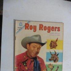 Tebeos: ROY ROGERS Nº 155 ORIGINAL . Lote 142133962