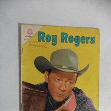 Tebeos: ROY ROGERS Nº 156 ORIGINAL . Lote 142134002