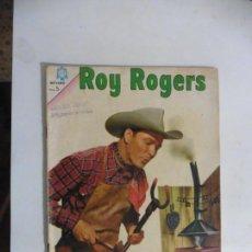 Tebeos: ROY ROGERS Nº 157 ORIGINAL . Lote 142134050