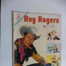 Tebeos: ROY ROGERS Nº 158 ORIGINAL . Lote 142134126