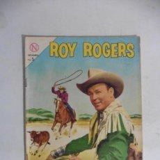 Tebeos: ROY ROGERS Nº 141 ORIGINAL . Lote 142134170