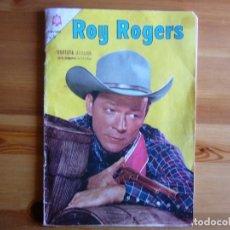Tebeos: ROY ROGERS Nº 156. Lote 143488382