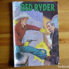 Tebeos: RED RYDER Nº 131. Lote 143503178