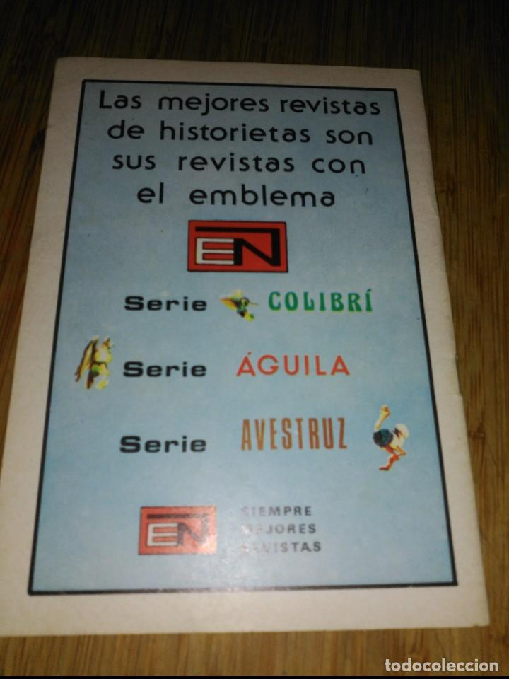 Tebeos: Batman Nº 794 Serie Águila NOVARO - Foto 2 - 143617178