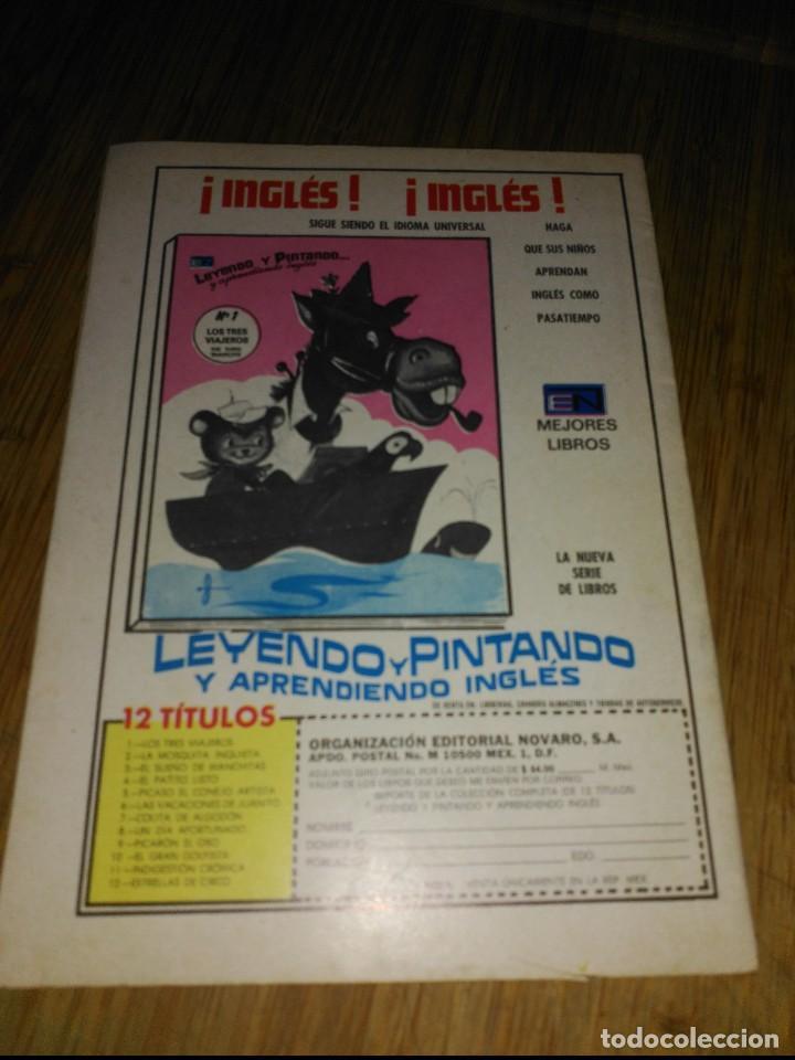 Tebeos: Batman Nº 812 Serie Águila NOVARO - Foto 2 - 143619182