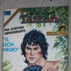 Tebeos: TARZAN (EDGAR RICE BURROUGHS) N°2-676 . MBE. Lote 143707206