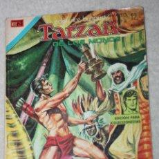 Tebeos: TARZAN (EDGAR RICE BURROUGHS) N°463. Lote 143725290
