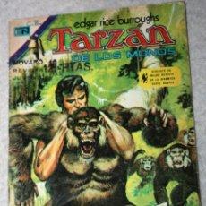 Tebeos: TARZAN (EDGAR RICE BURROUGHS) N°437. Lote 143725578