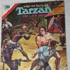 Tebeos: TARZAN (EDGAR RICE BURROUGHS) N°492. Lote 143725698