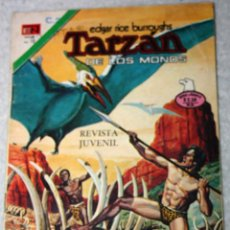 Tebeos: TARZAN (EDGAR RICE BURROUGHS) N°483. Lote 143725850