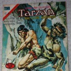 Tebeos: TARZAN (EDGAR RICE BURROUGHS) N°473. Lote 143726162