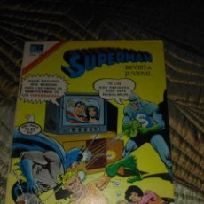 Tebeos: SUPERMAN Nº 1193 SERIE ÁGUILA. Lote 143876582