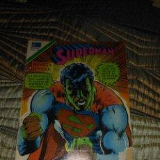 Tebeos: SUPERMAN Nº 1198 SERIE ÁGUILA. Lote 143876722
