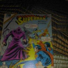 Tebeos: SUPERMAN Nº 1199 SERIE ÁGUILA. Lote 143876954