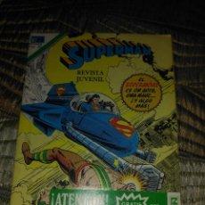 Tebeos: SUPERMAN Nº 1200 SERIE ÁGUILA DIFÍCIL. Lote 143885890