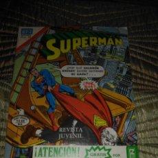 Tebeos: SUPERMAN Nº 1210 SERIE ÁGUILA. Lote 143886218