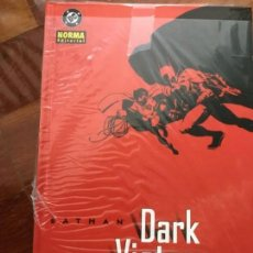 Tebeos: BATMAN DARK VICTORY. Lote 143894778