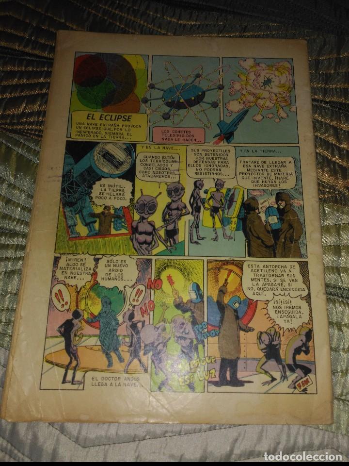 Tebeos: Superman Novaro Nº 183 - Foto 2 - 143904006