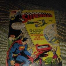 Tebeos: SUPERMAN Nº 925. Lote 143905586