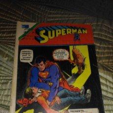 Tebeos: SUPERMAN Nº 960. Lote 143906190