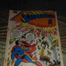 Tebeos: SUPERMAN Nº 968. Lote 143906878