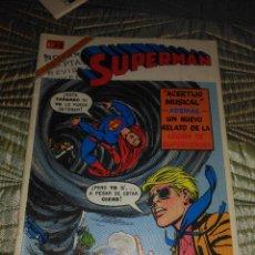 Tebeos: SUPERMAN Nº 977. Lote 143907158